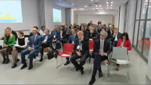 "Konferencja pt. ""Business Energy Mixer"" http://press.warszawa.pl/?p=45476"