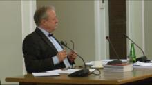 Przesłuchanie prokuratora Jacka Radoniewicza przed komisją śledczą ds. Amber Gold fot. ŚWIECZAK
