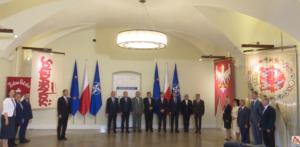 Prezydent Duda powołał nowych członków w skład Rady Dialogu Społecznego Fot. ŚWIECZAK