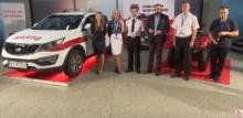 Kongres Pożarnictwa FIRE|SECURITY EXPO 2019 Fot. ŚWIECZAK